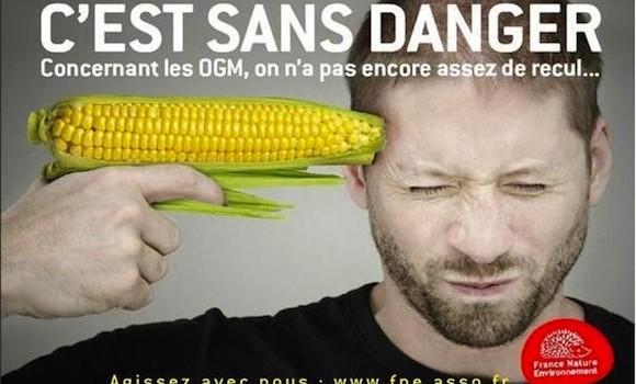 La Russie ne joue pas à la roulette russe avec les OGM !