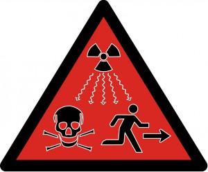 CPL Rayonnements ionisants = danger de mort