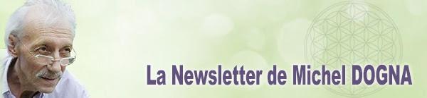 Newsletter de Michel Dogna