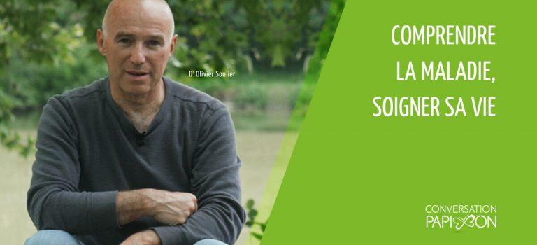 Spécial infos fibromyalgie avec le Dr Olivier Soulier