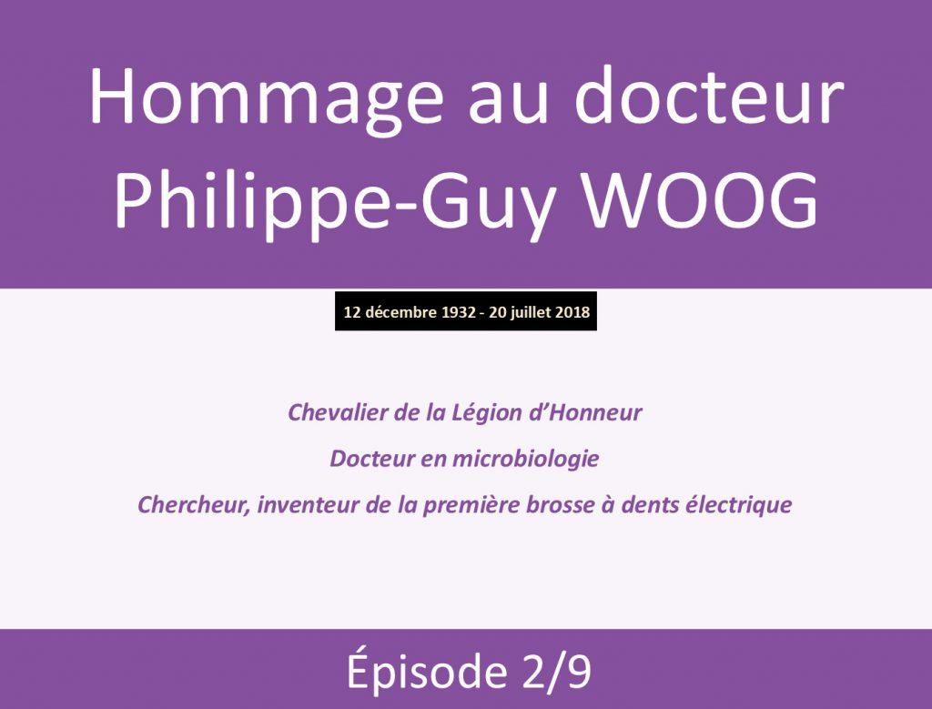 Hommage au Dr Woog et à BROXO épisode 2