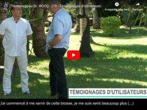 Dr. Philippe Guy-Woog Avis commentaires d'utilisateurs BROXO®