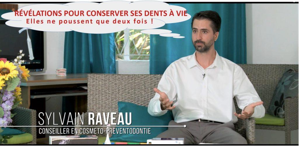 dvd film révélations pour conserver ses dents à vie