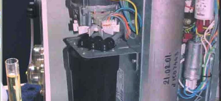 L'histoire du célèbre osmoseur Electrolux confidence RO300 et du Bluewater SPIRIT 300