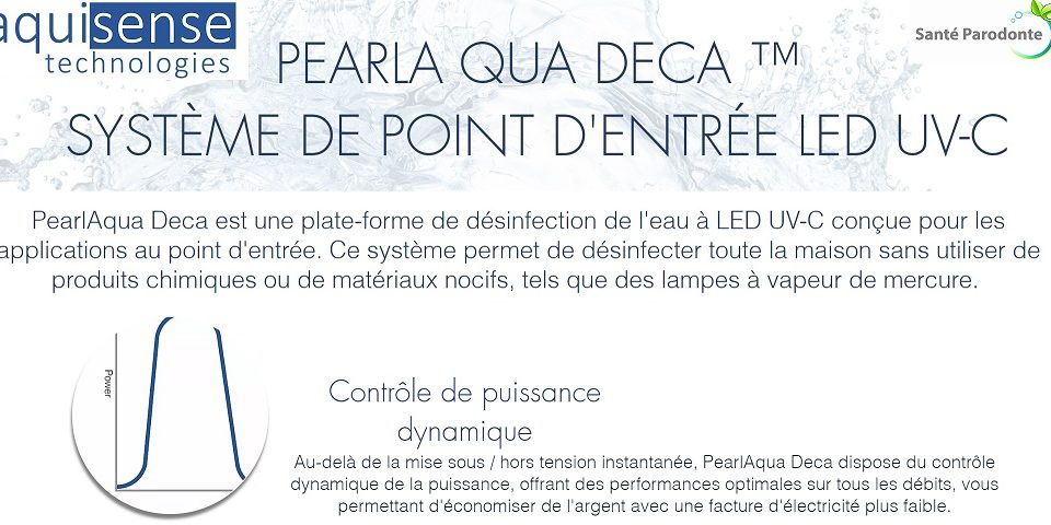 UVC_LED_stérilisation_aquisense_pearlaqua_deca_hd