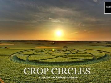 Crop Circles - Un signe du ciel ou des hommes ?